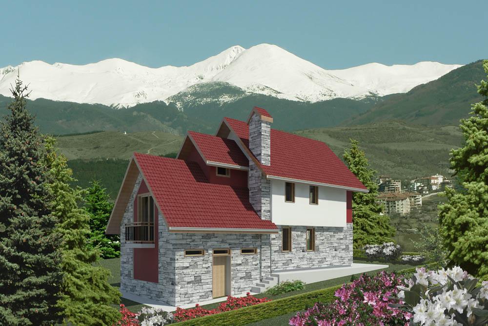 3D View 5-MR