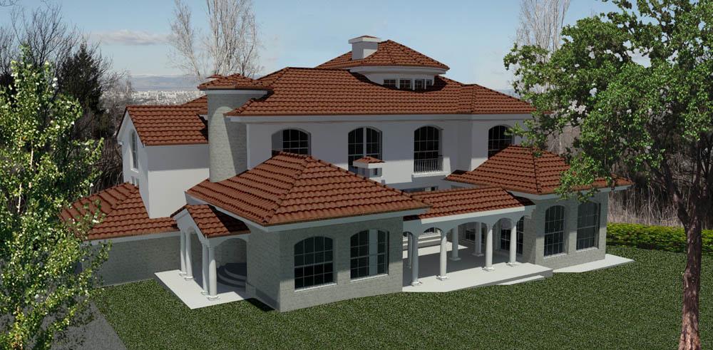 Sim-3D View 3